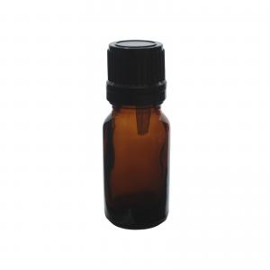 10 ml amber black cap 4