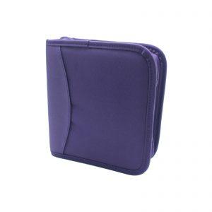 16 vials purple def1