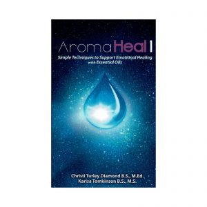 Aromaheal 1