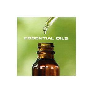 Essential oils Guide A-Z 2