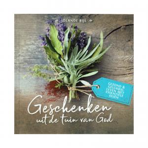 Geschenken uit de tuin van God