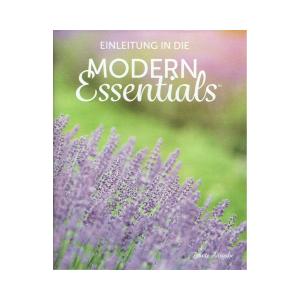 Modern Essential booklet DE 10 de