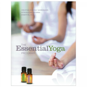 The essential yoga