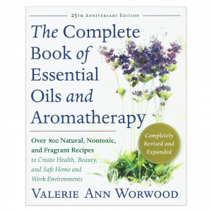 The complete book of essential oils 2