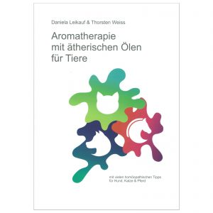 Aromatherapie mit atherischen olen fur tiere