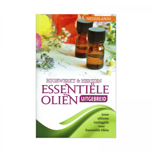 Essential oils Expanded NL