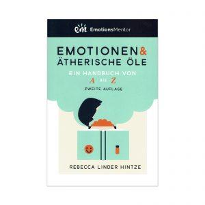 Emotionen & atherische ole a bis z DE 2de editie