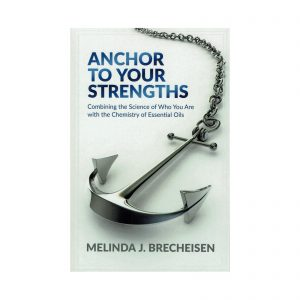 Anchor to your strengths Front