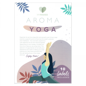 Mymakes Aroma Yoga Front EN