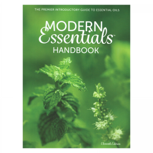 Modern Essential EN Handbook 11th edition