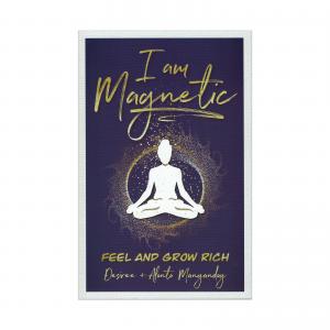 I am Magnetic EN Front