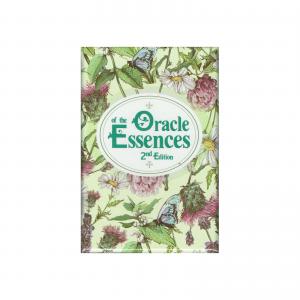 Oracle essences