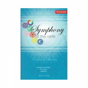Symphony of the cells 4TH Edition FR