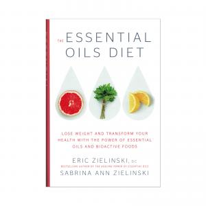 The Essential Oils Diet Front EN