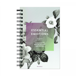 Emotions and essential oils 8th edition