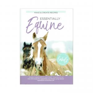 Essential equine