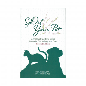 Spoil your pet second edition