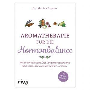 Aromatherapoe fur die hormonblance