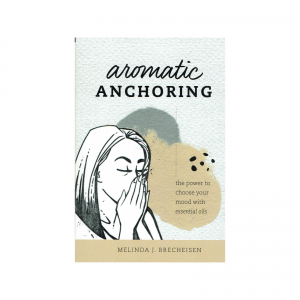 Aromatic Anchoring booklet