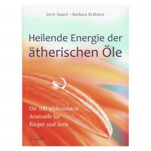 Heilende Energie der atherischen oke