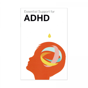 Essential support for ADHD EN Front