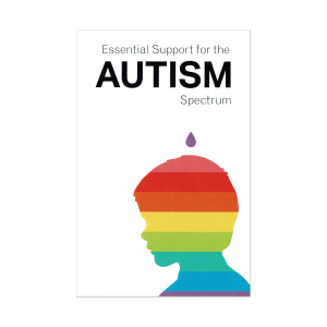 Essential support for AUTISM EN Front