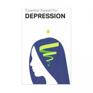 Essential support for Depression EN Front