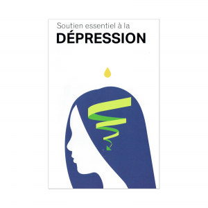 Essential support for Depression FR Front