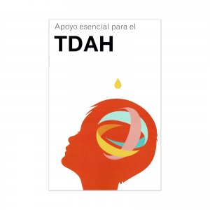 Essential support for ADHD ES Front