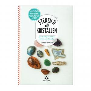 Stenen en kristallen NL 1400
