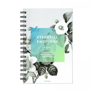 Essential Emotions 9th edition EN